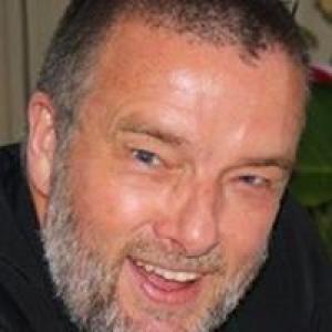 Profile photo of Ric Hayman