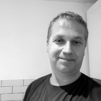 Tim Burt - Dorset Digital Ltd