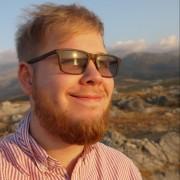 Maxim Kupriianov's avatar
