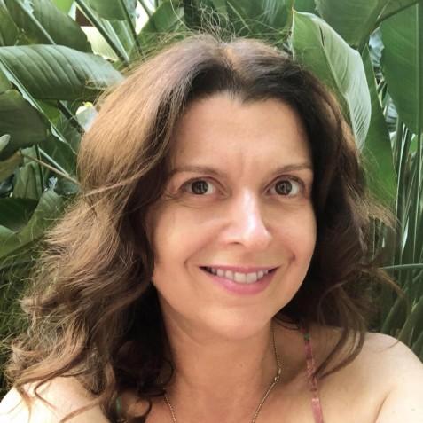 Rita Vilarim