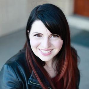 Profile photo of Jessica West
