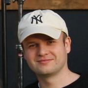 Jan Mashat's avatar