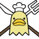 DuckHughの gravatar icon