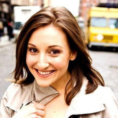 Sarah Packard
