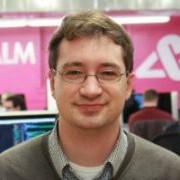 Chris Wand's avatar