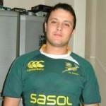Profiel foto van Rooiwyn digter