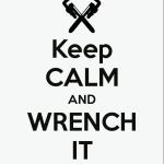 الصورة الرمزية The Wrench