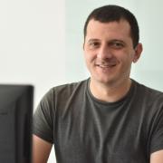 Tarcísio Gruppi's avatar