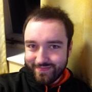 Jacob Gooch's avatar