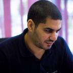 Mohammed Omar