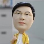 Profile picture of Jeff Chu
