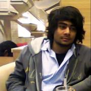 Sameer Balasubrahmanyam's avatar