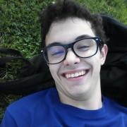 Isaac Rosenberg's avatar