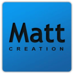 Profile picture of mattcreation