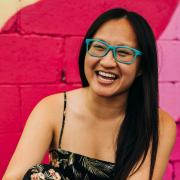 Linda Hoang's avatar