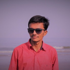 Profile picture of Dinesh Kumar VM
