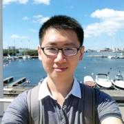 Wei Kang Chia
