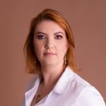 Foto de perfil de Andréia