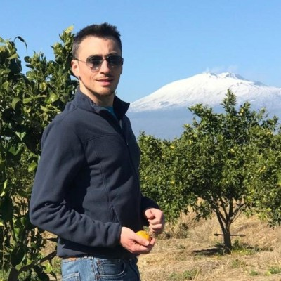 Gianfranco Reppucci's profile photo