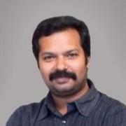 Krishna Prathab R V