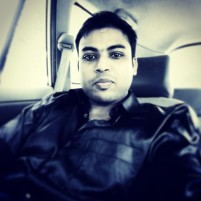 Saptarshi Chatterjee