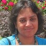 Sreerupa Sen