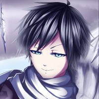 Reddomi avatar