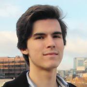 Tom Bower's avatar