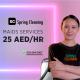 deep cleaning services dubai