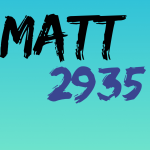 Illustration du profil de Matt2935