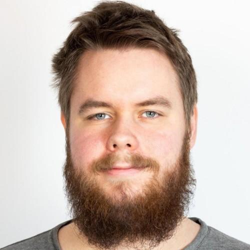 Linus Kardell's avatar
