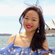 Elisha Tan's avatar