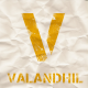 League of Legends Build Guide Author Valandhil