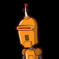Benjamin Greiner's avatar