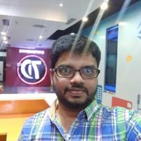 Vamsi Krishna Kakkireni