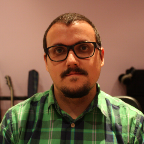 Jorge Jordán