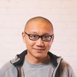 Photo of Dan Wang