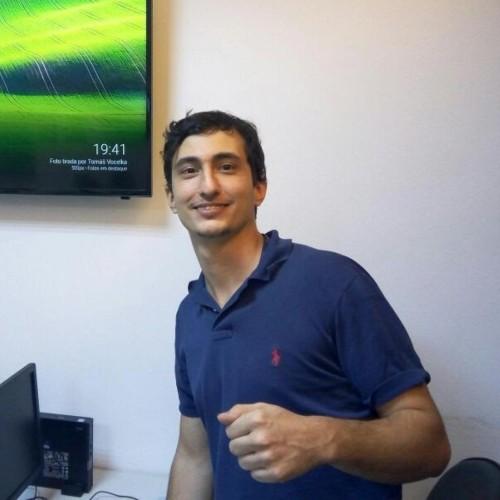 Foto de perfil de Ricardo Sierra