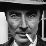 Profile picture of Robert Oppenheimer
