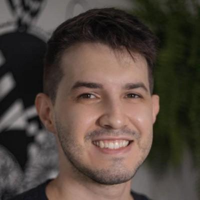 Tony's profile picture