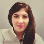 Alejandra Martinez Cuevas