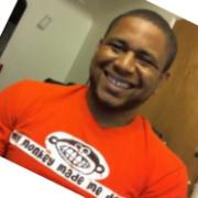 Adrian DeBarros's avatar