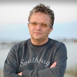 Gunnar Berg