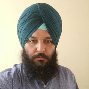 Profile photo of AMANDEEP SINGH