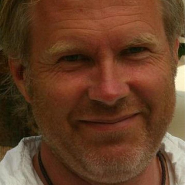 Profile picture of Gjermund Hansen