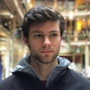 Dom Farolino's avatar
