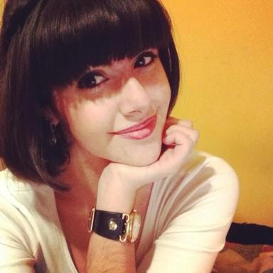 Carla Gabriela Prieto