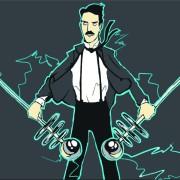 Zach Hudson's avatar