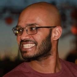 Ashwin Vidiyala