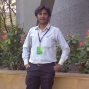 Vivek Parekh